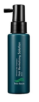 Pelo Baum Hair Revitalizing Solution