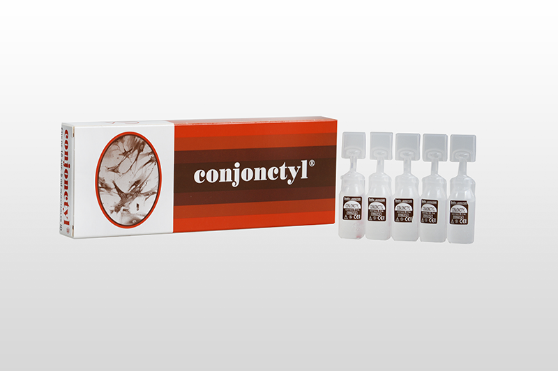 Conjonctyl Injectable